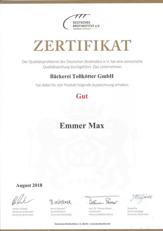 Emmermax