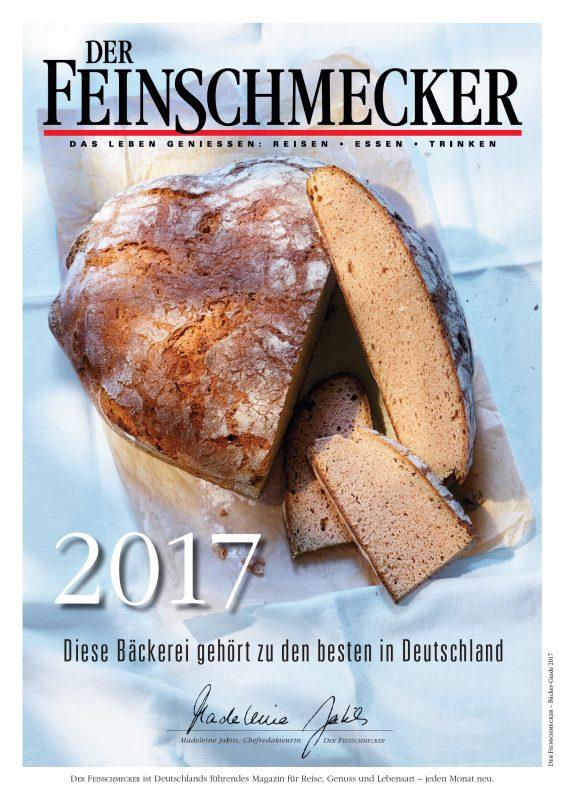 Urkunde_Baecker - Verknüpfung
